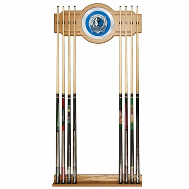 Dallas Mavericks Cue Rack