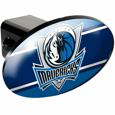 Dallas Mavericks Economy Trailer Hitch