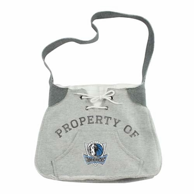Dallas Mavericks Hoodie Sling Purse
