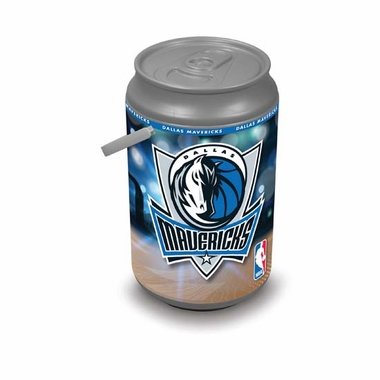 Dallas Mavericks Mega Can Cooler