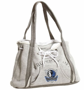 Dallas Mavericks Property of Hoody Purse