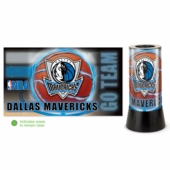 Dallas Mavericks Lamps