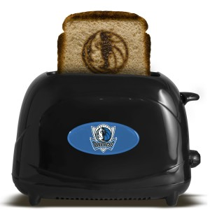 Dallas Mavericks Toaster - Black