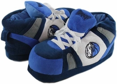 Dallas Mavericks UNISEX High-Top Slippers