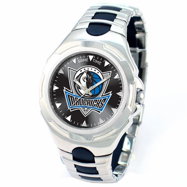Dallas Mavericks Victory Mens Watch