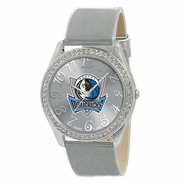 Dallas Mavericks Women's Glitz Watch