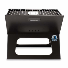 Dallas Mavericks X-Grill