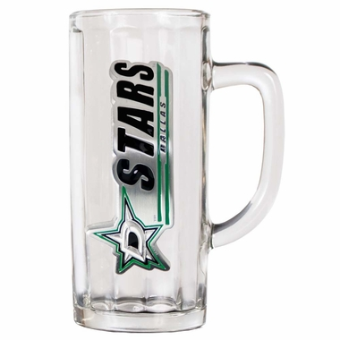 Dallas Stars 22 oz Optic Tankard