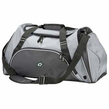 Dallas Stars Action Duffle (Color: Navy)