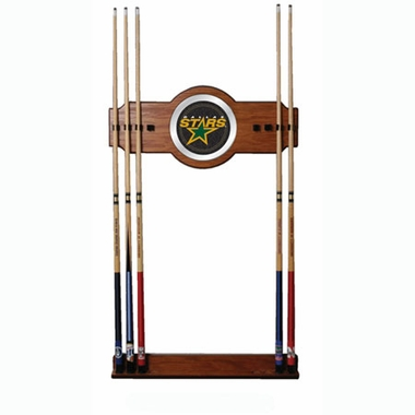 Dallas Stars Cue Rack