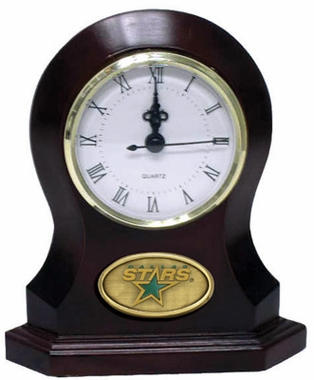 Dallas Stars Desk Clock