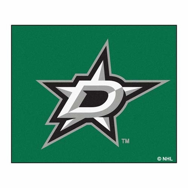 Dallas Stars Economy 5 Foot x 6 Foot Mat