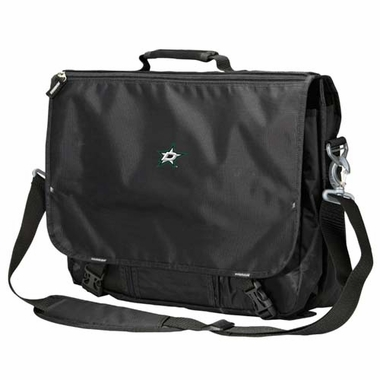 Dallas Stars Executive Attache Messenger Bag