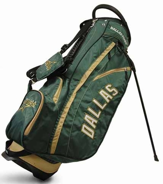 Dallas Stars Fairway Stand Bag