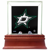 Dallas Stars Display Cases