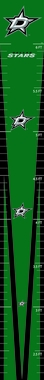 Dallas Stars Growth Chart