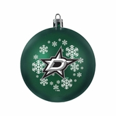 Dallas Stars Christmas