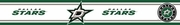 Dallas Stars Wall Decorations