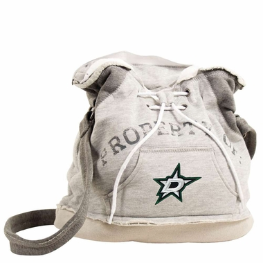 Dallas Stars Property of Hoody Duffle