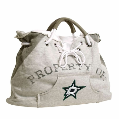 Dallas Stars Property of Hoody Tote