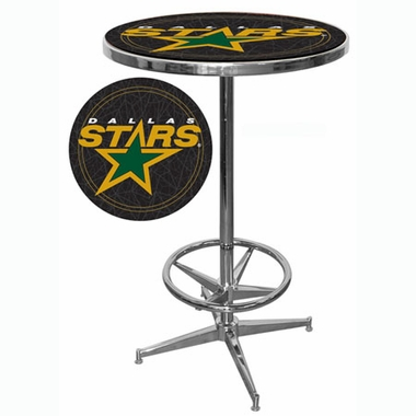 Dallas Stars Pub Table
