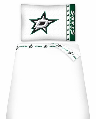 Dallas Stars Sheet Set