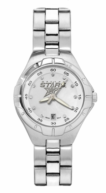 Dallas Stars Women's Pearl Watch