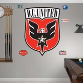DC United Wall Decorations