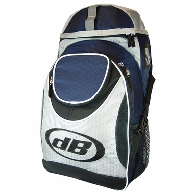 deBeer Gear Pack Color Col Blue