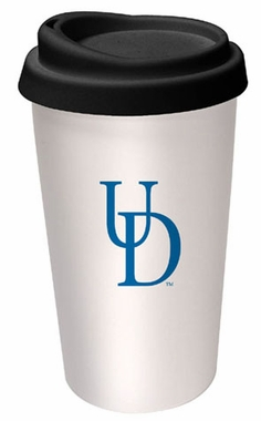 Delaware Ceramic Travel Cup