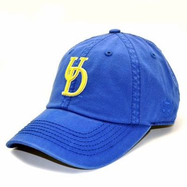 Delaware Crew Adjustable Hat