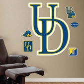 University of Delaware Wall Decorations