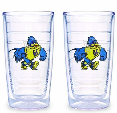 Delaware Set of TWO 16 oz. Tervis Tumblers