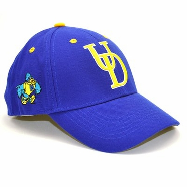 Delaware Triple Conference Adjustable Hat