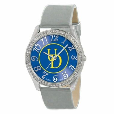 Delaware Women's Glitz Watch