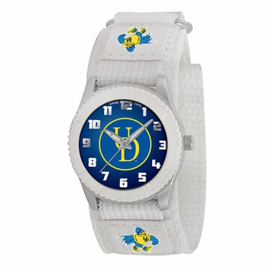 Delaware Youth Rookie Watch (White)