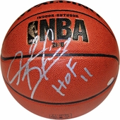 Chicago Bulls Autographed