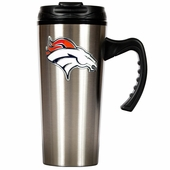 Denver Broncos Auto Accessories