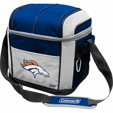 Denver Broncos 24 Can Soft Side Cooler