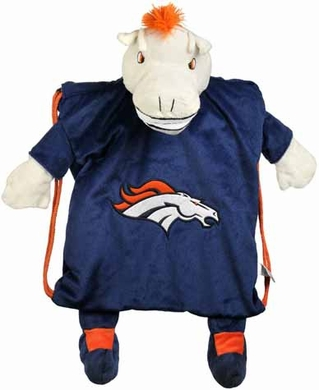 Denver Broncos Backpack Pal