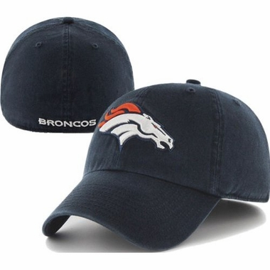 Denver Broncos Franchise Hat