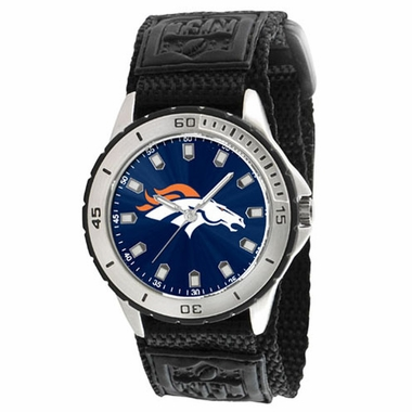 Denver Broncos Mens Veteran Watch
