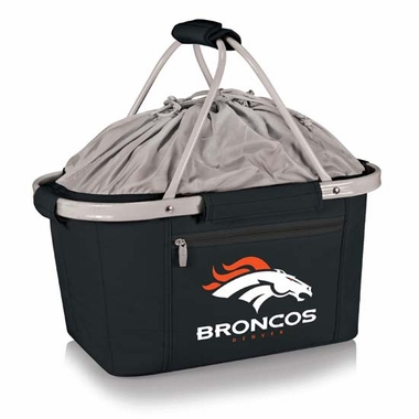 Denver Broncos Metro Basket (Black)