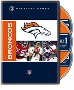Denver Broncos Gifts and Games