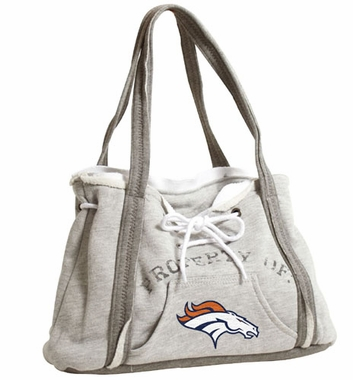 Denver Broncos Property of Hoody Purse