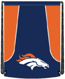 Denver Broncos STRING Pack