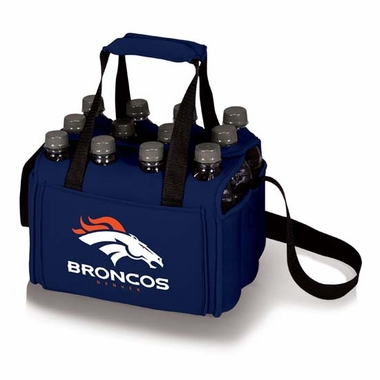 Denver Broncos Twelve Pack (Navy)