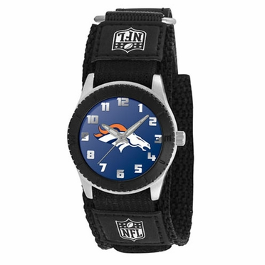 Denver Broncos Youth Rookie Watch (Black)