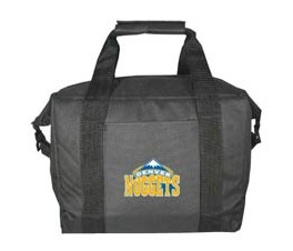 Denver Nuggets 12 Pack Cooler Bag