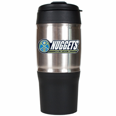 Denver Nuggets 18oz Oversized Travel Tumbler
